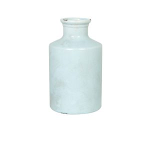 cereme-deco-vase-h29-mint-green-small