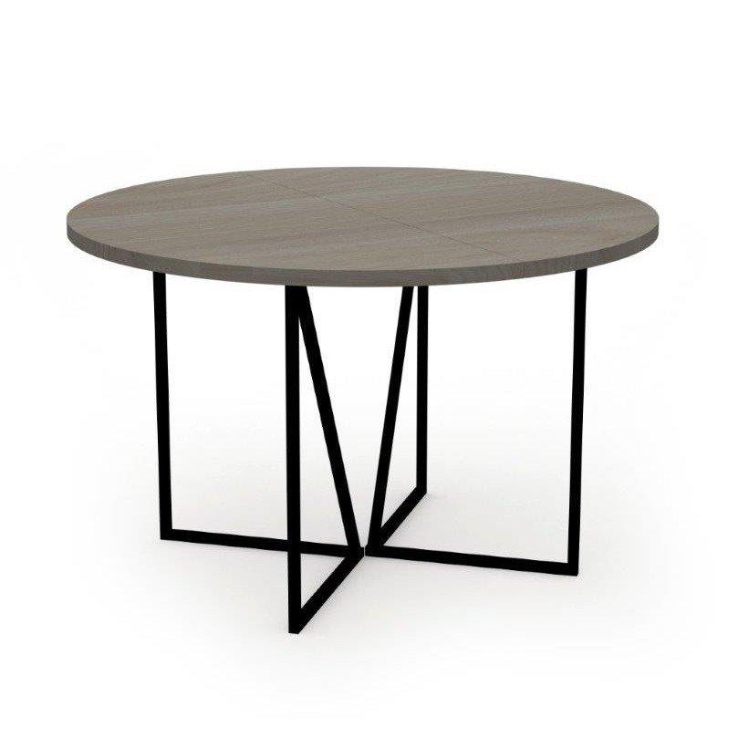 rundt bord String Rundt Spisebord – Møblia Vestby | Møblia Halden rundt bord