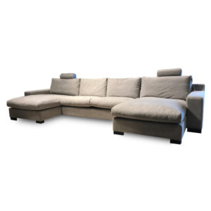 Lounge u-sofa EHOHE