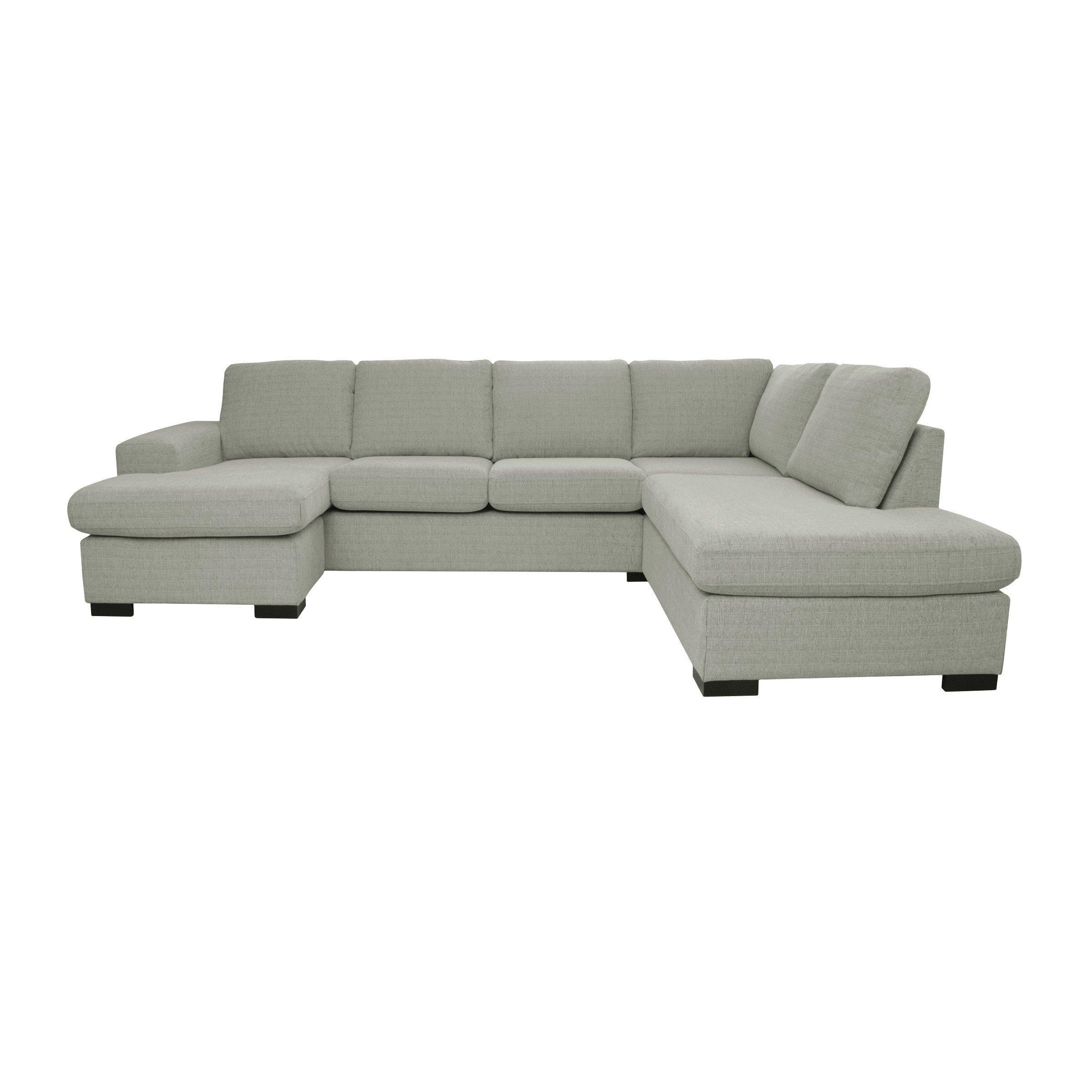 Groovy Happy U sofa høyre – Møblia Vestby | Møblia Halden QB-27
