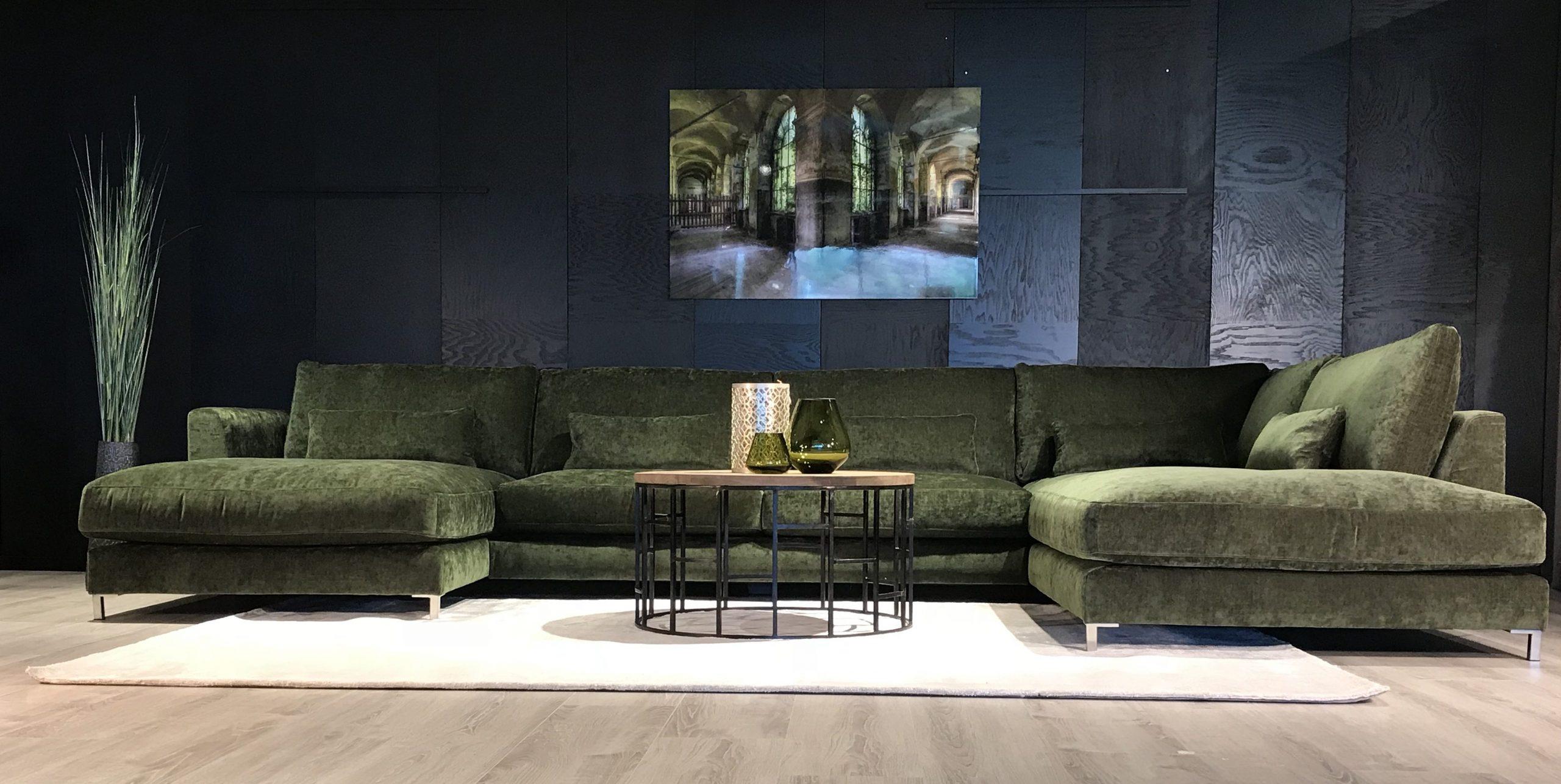 Sofa Stort utvalg og Gode priser Skeidar | Interiør