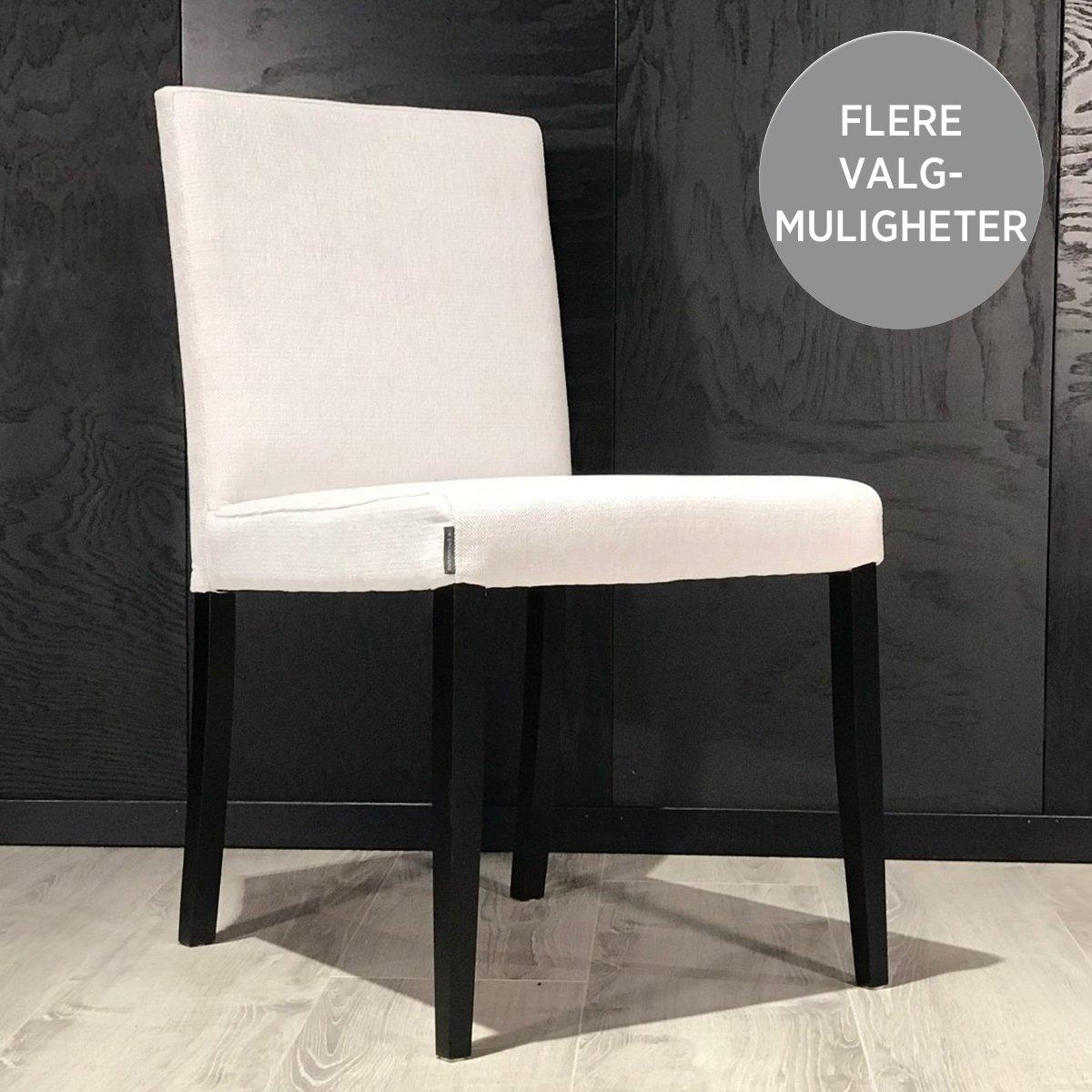 Liva Spisestol – Møblia Vestby | Møblia Halden