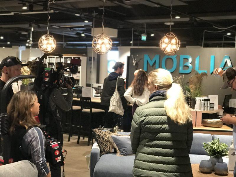 Sabina spisestol – Møblia Vestby   Møblia Halden